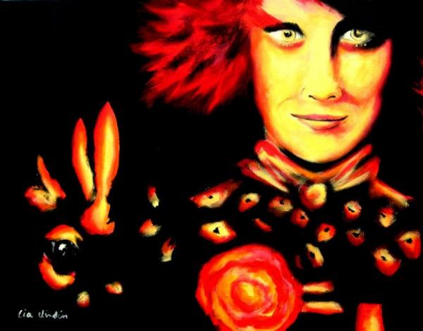 Johnny Depp par ArtofCia